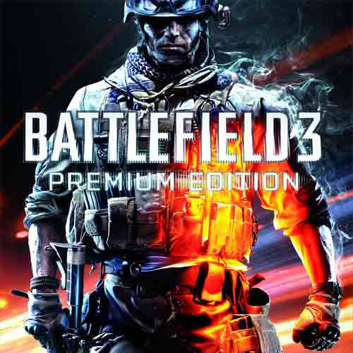 Battlefield 3 Premium Edition REGION FREE ORIGIN
