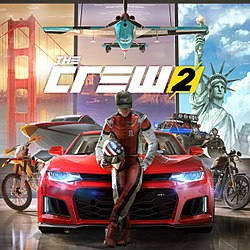 The CREW 2 RUS / ENG WARRANTY UPLAY