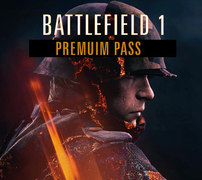 Фотография battlefield 1 premium/ultimate гарантия origin