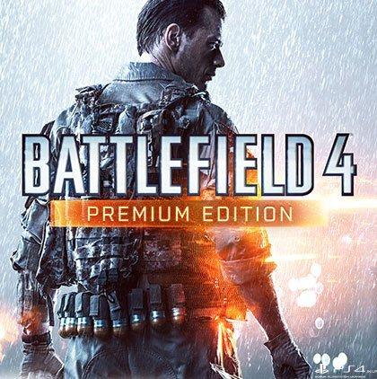 Фотография battlefield 4 premium edition гарантия origin