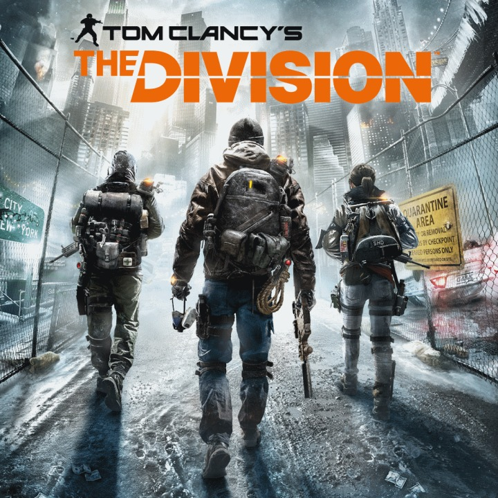 Tom Clancy's The Division REGION FREE ГАРАНТИЯ [UPLAY]