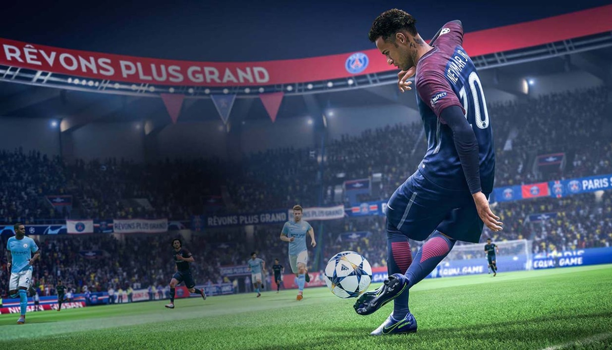 FIFA 19 RUSSIAN LANGUAGE GUARANTEE ORIGIN