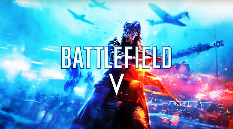 BATTLEFIELD V CHINA/ALL LANG 💣 [ORIGIN]