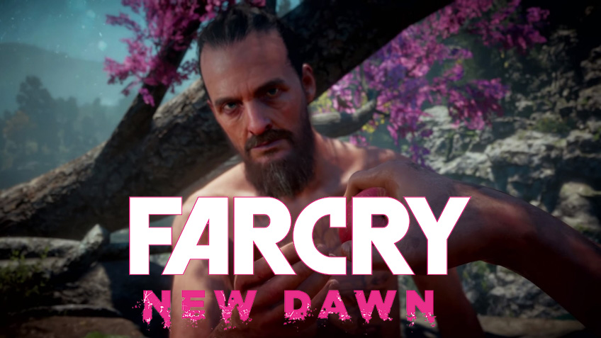 FAR CRY NEW DAWN OFFLINE ACTIVATION [UPLAY] 2019