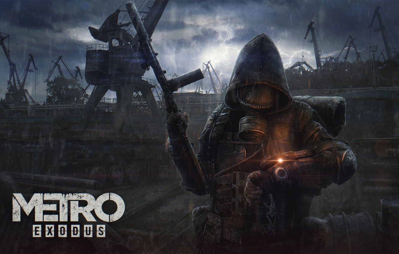 METRO EXODUS + HISTORY SAM AUTO ACTIVATION [STEAM]