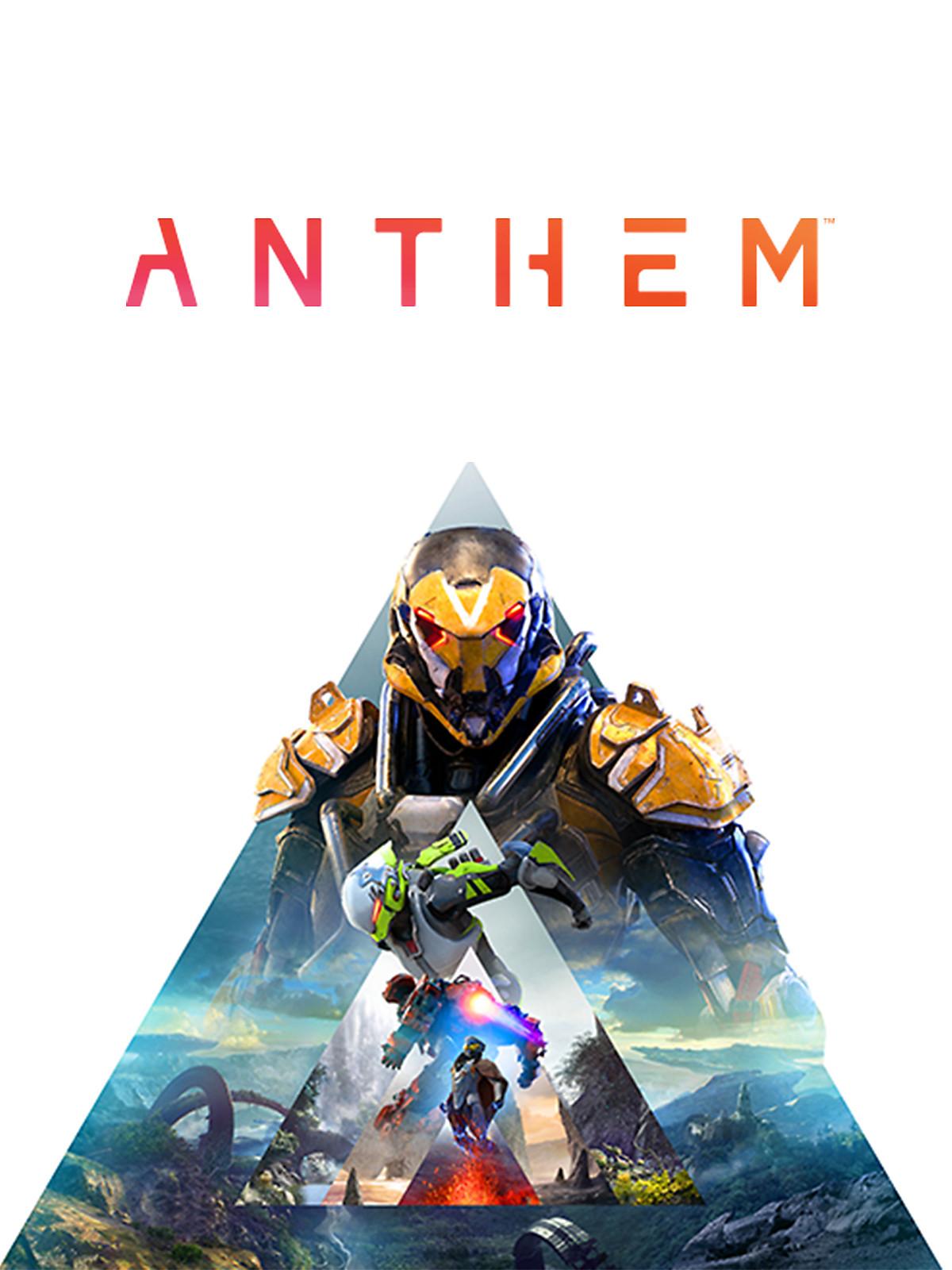 Anthem WARRANTY [ORIGIN]🔷 2019