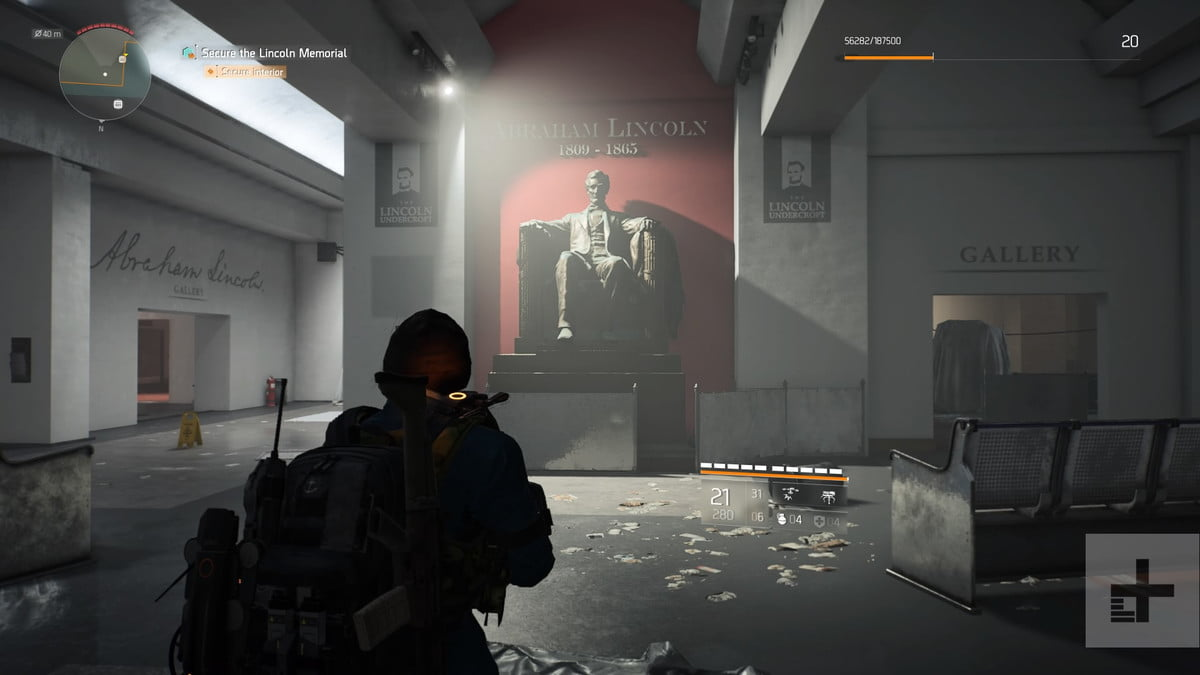 Tom Clancy´s The Division 2 + SEASON PASS UPLAY