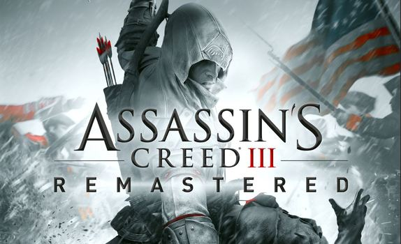 Assassin´s Creed III RUSSIAN LANGUAGE GUARANTEE [UPLAY]