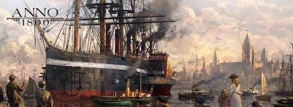 ANNO 1800 WARRANTY RUSSIAN LANGUAGE Season Pass [UPLAY]