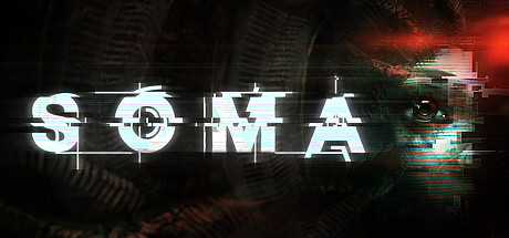 SOMA (Steam Gift, RU+CIS)