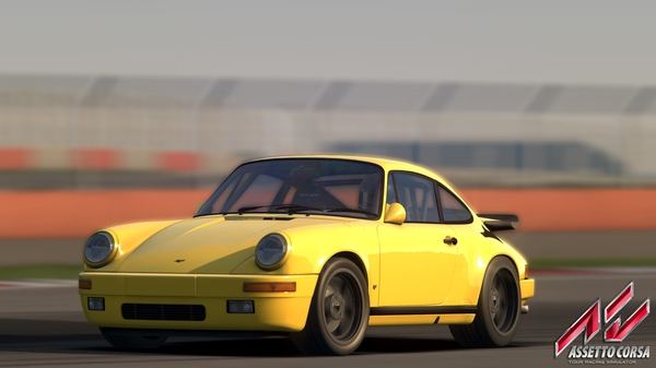 Assetto Corsa (Steam Gift, RU+CIS)