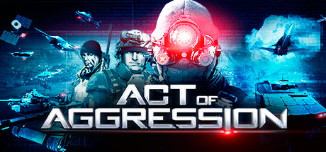 Act of Aggression (Steam Gift, RU+CIS)