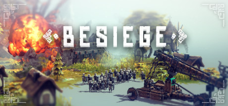 Besiege (Steam Gift, RU+CIS)