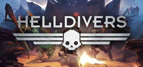 HELLDIVERS (Steam Gift, RU+CIS)