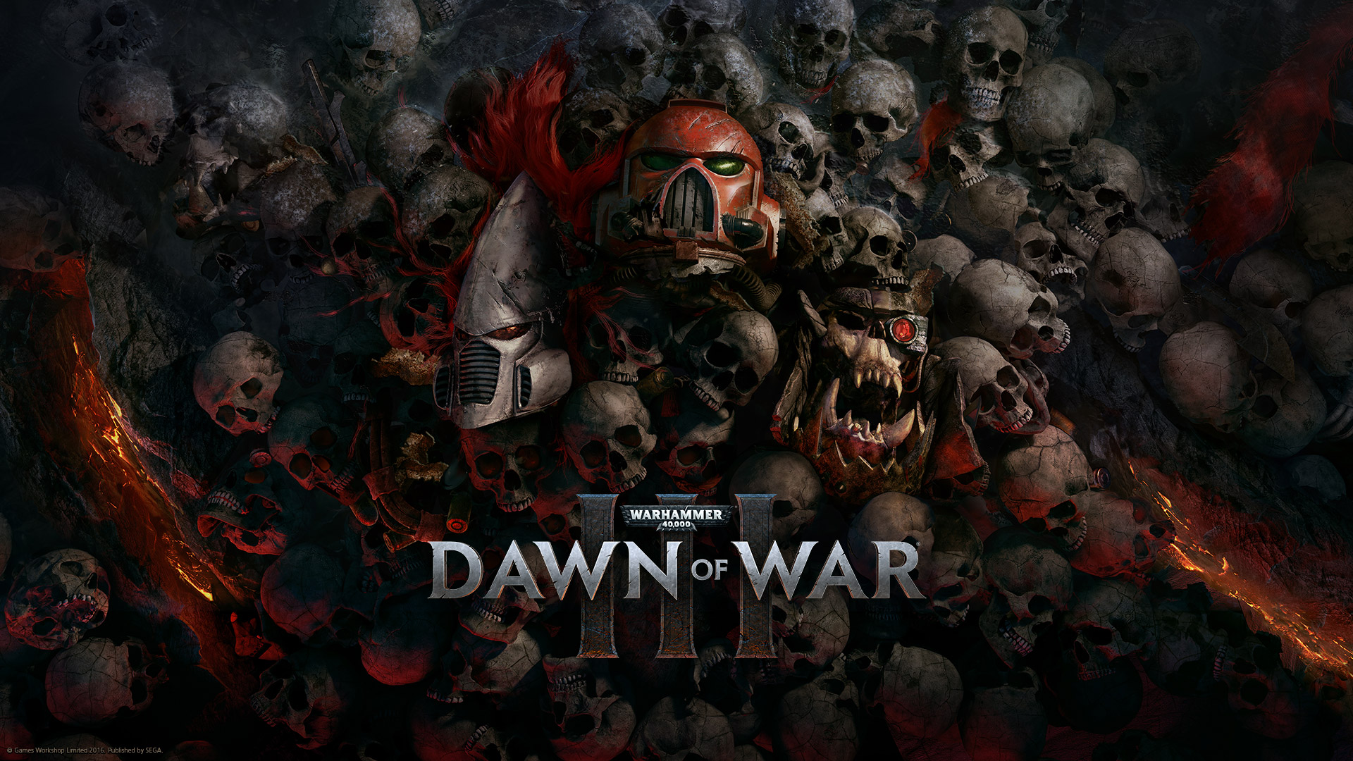Купить WARHAMMER :DAWN OF WAR 3(Offline Активация)+Гарантия