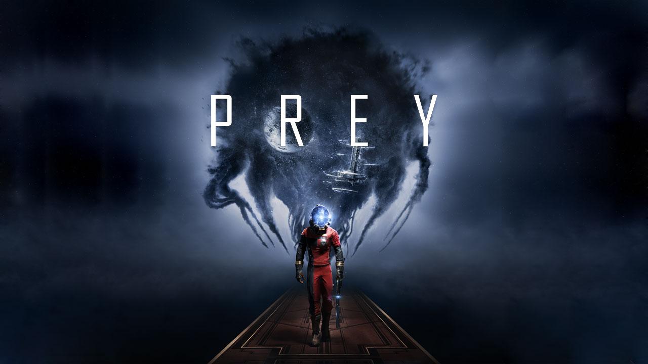 Купить PREY 2017 + DLC-Космонавт-стрелок (Оффлайн Активация)