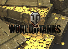World of Tanks GOLD RU