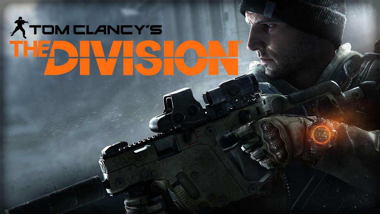 tom, clancys, the division без смс