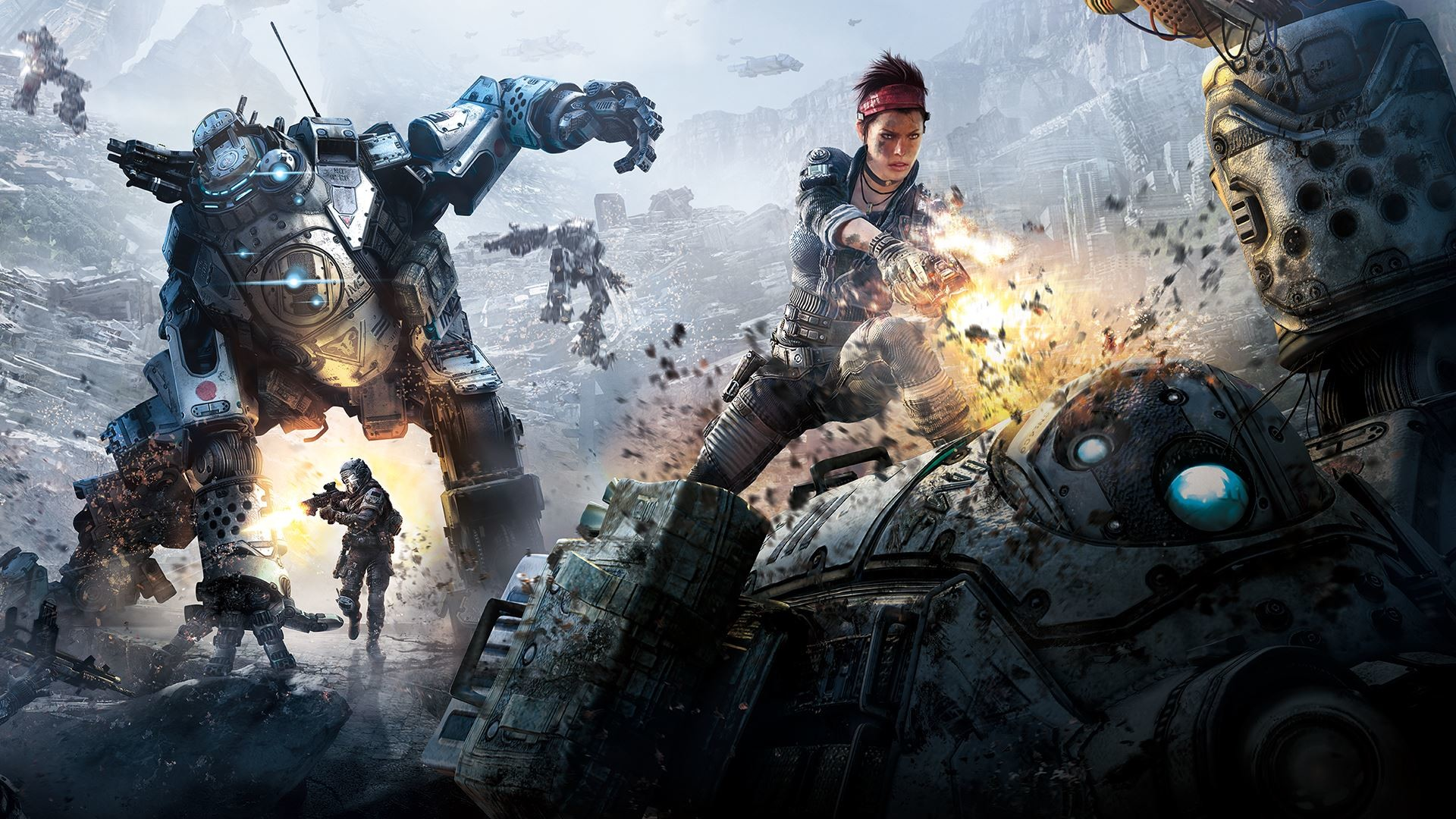 Titanfall 2 Deluxe Edition (Гарантия + Бонус ✅)