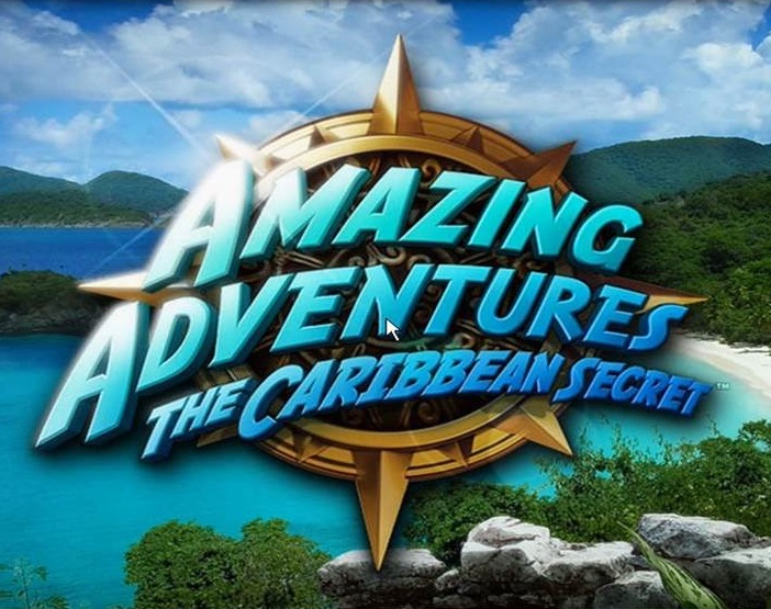 Amazing Adventures The Caribbean Secret &#9989