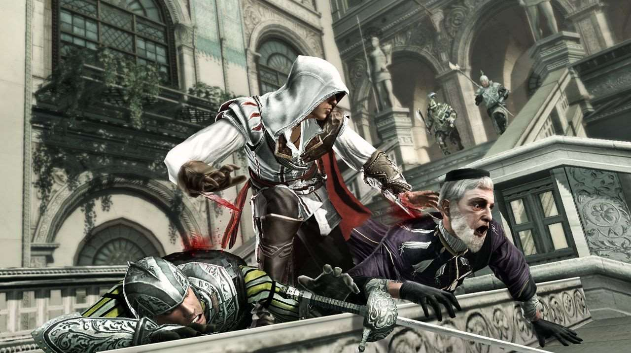 Assassin´s Creed 2 II Deluxe (Гарантия + Бонус ✅)