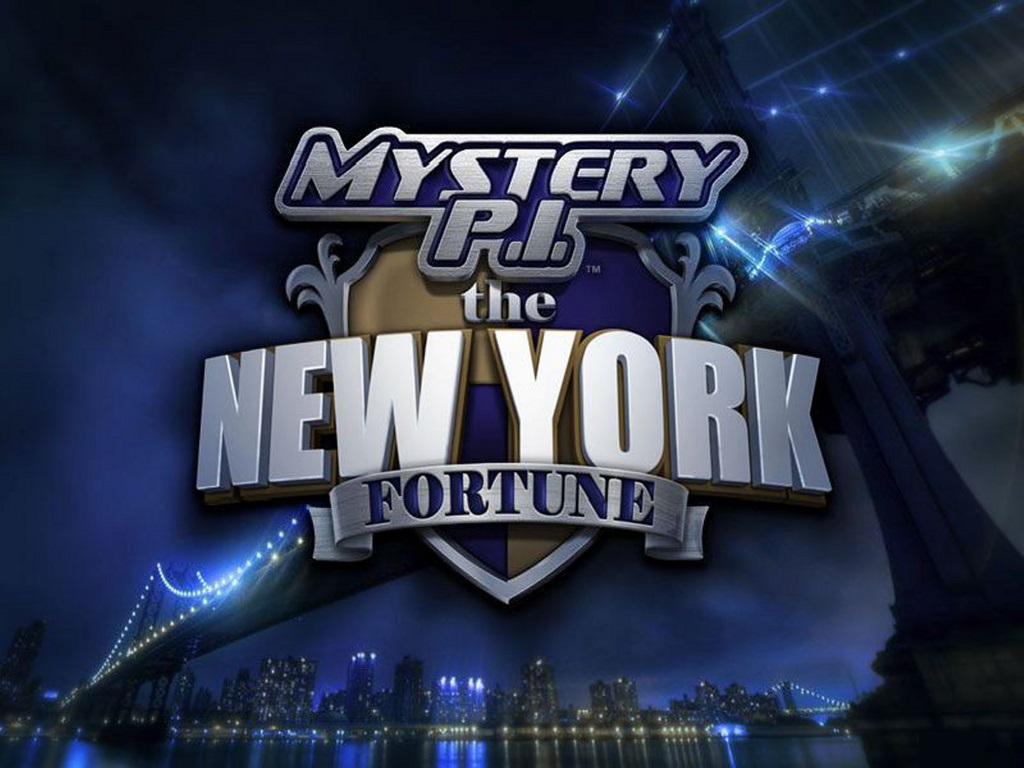 Mystery P.I. - The New York Fortune (Warranty ✅)