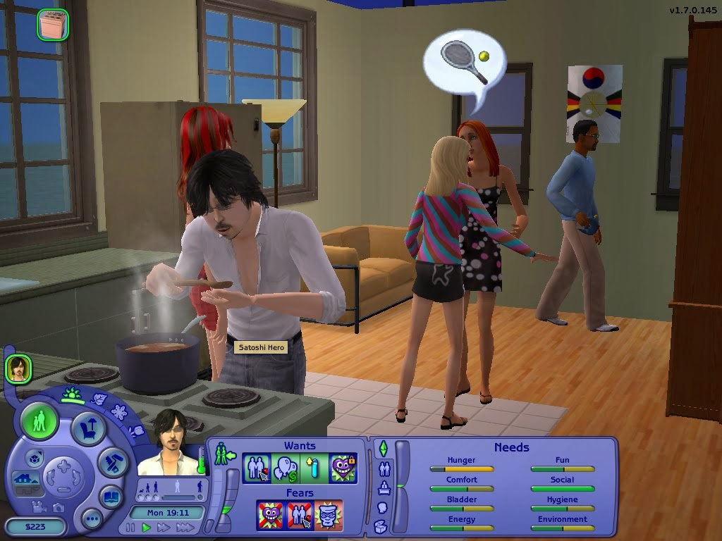 The Sims 2 Ultimate Collection (Warranty+Bonus ✅)