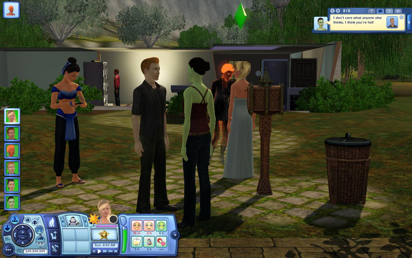 The Sims 3 Supernatural (Warranty + Bonus ✅)