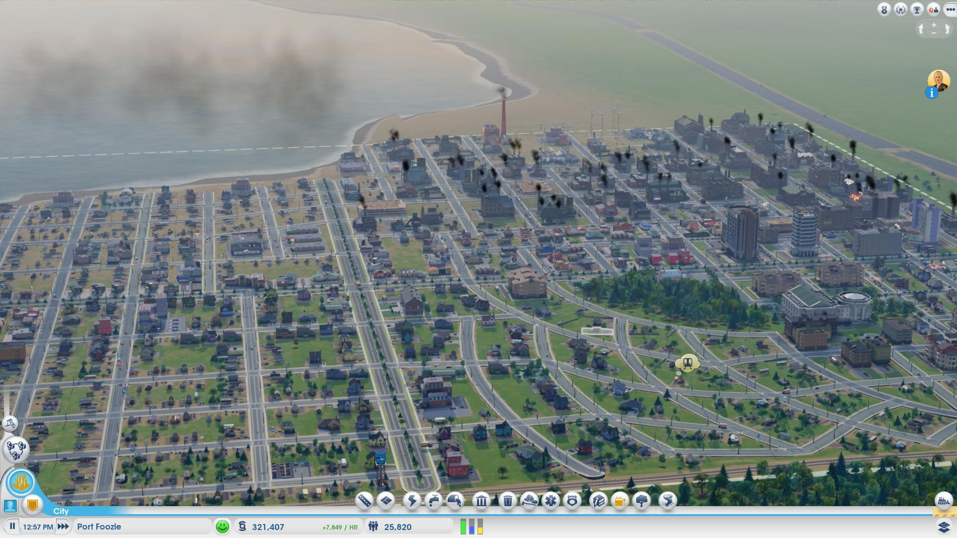 SimCity Collector´s Edition & British City ✅