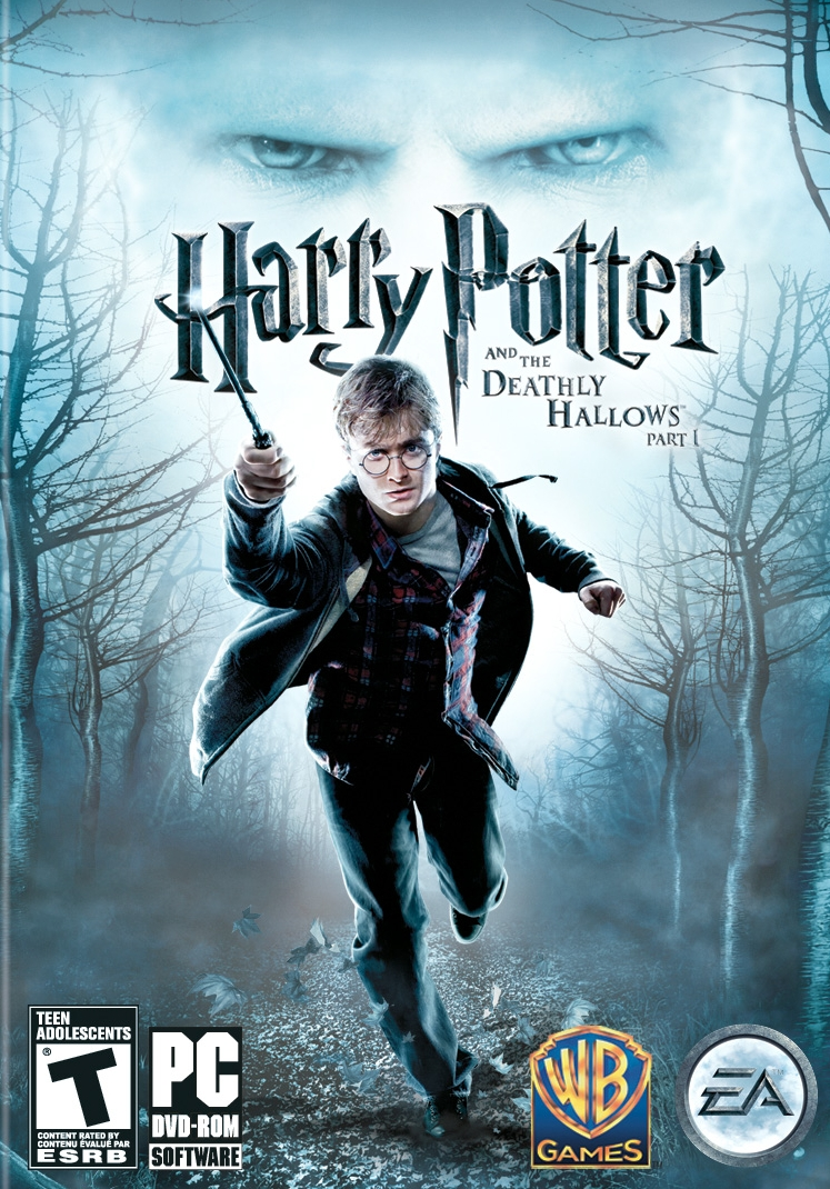 Harry Potter and the Deathly Hallows – Part 1 ✅