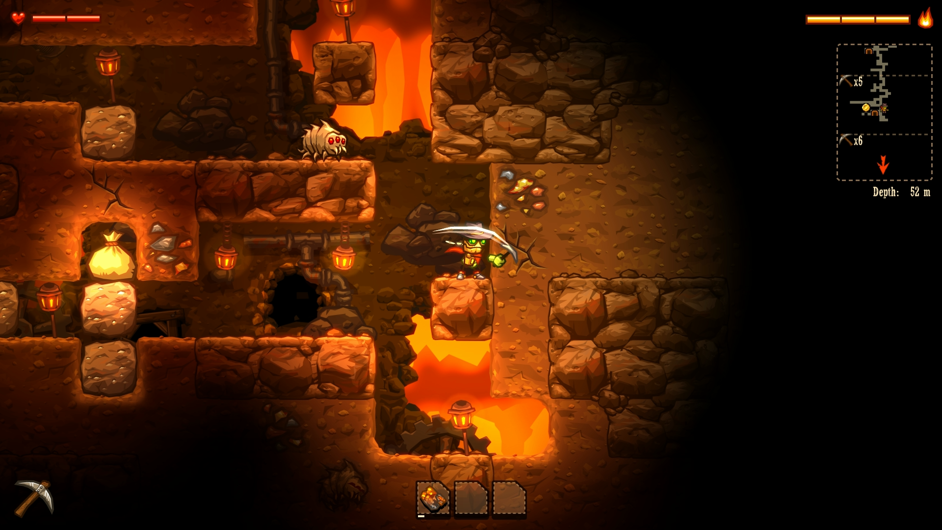 SteamWorld Dig (Warranty + Bonus ✅)