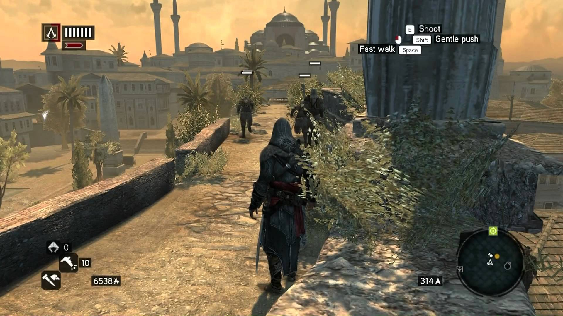 Buy Assassin S Creed Revelations Warranty Bonus And Download
