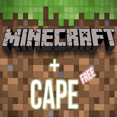 Minecraft PREMIUM + CAPE (Warranty ✅)