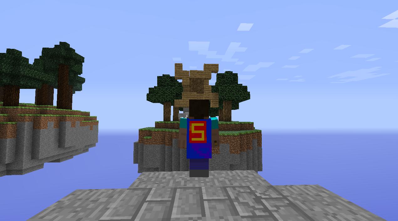Minecraft PREMIUM + CAPE + CHANGE NAME, SKIN
