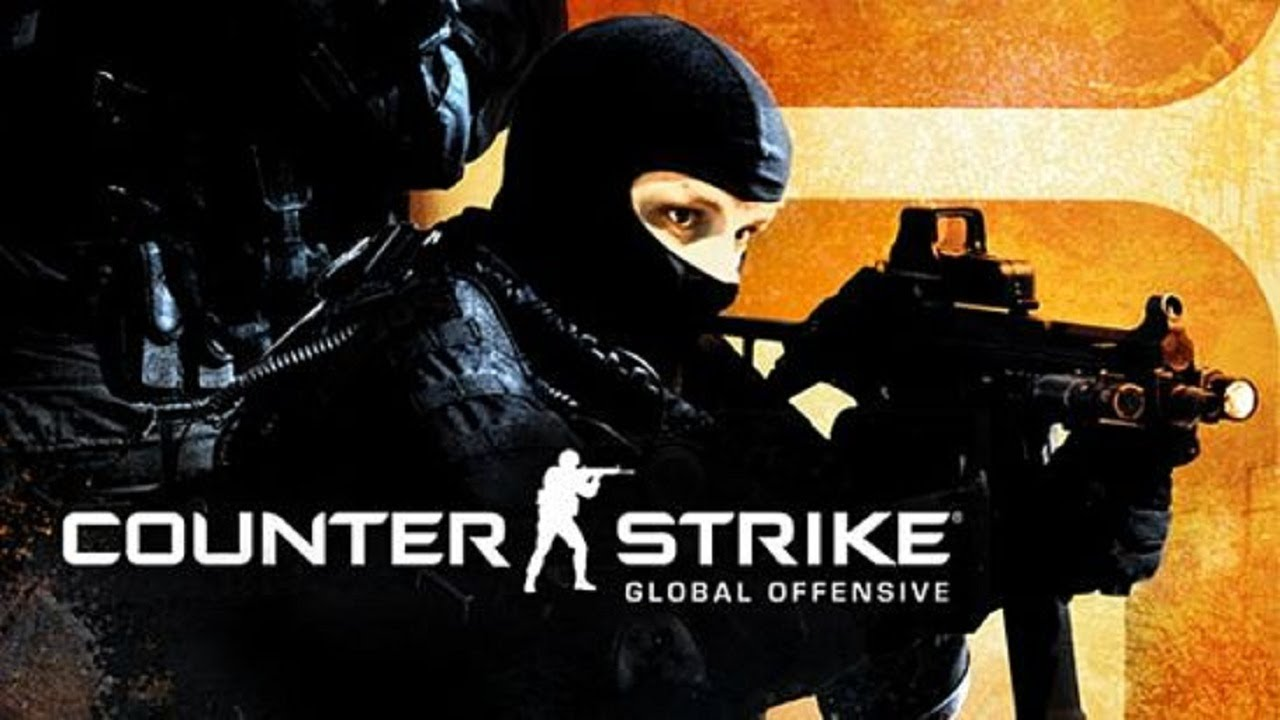 Counter-Strike:Global Offensive [CS:GO] Steam +Warranty