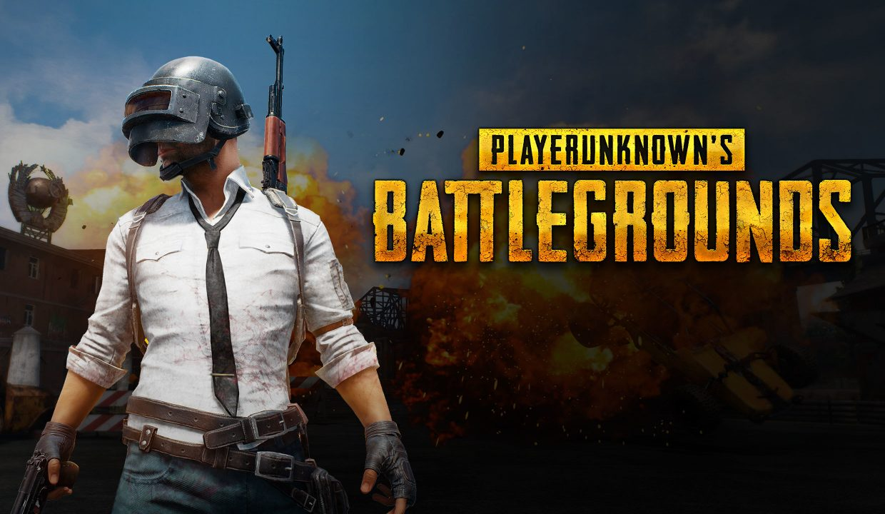 PLAYERUNKNOWN´S BATTLEGROUNDS [with mobile] -Steam