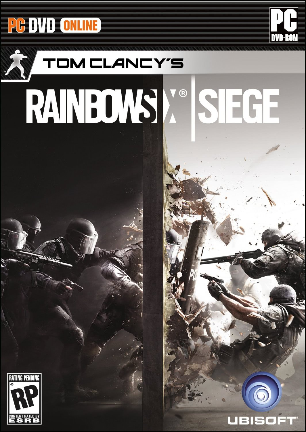 Tom Clancy's Rainbow Six Siege [ YEAR 2 PASS ] ✅