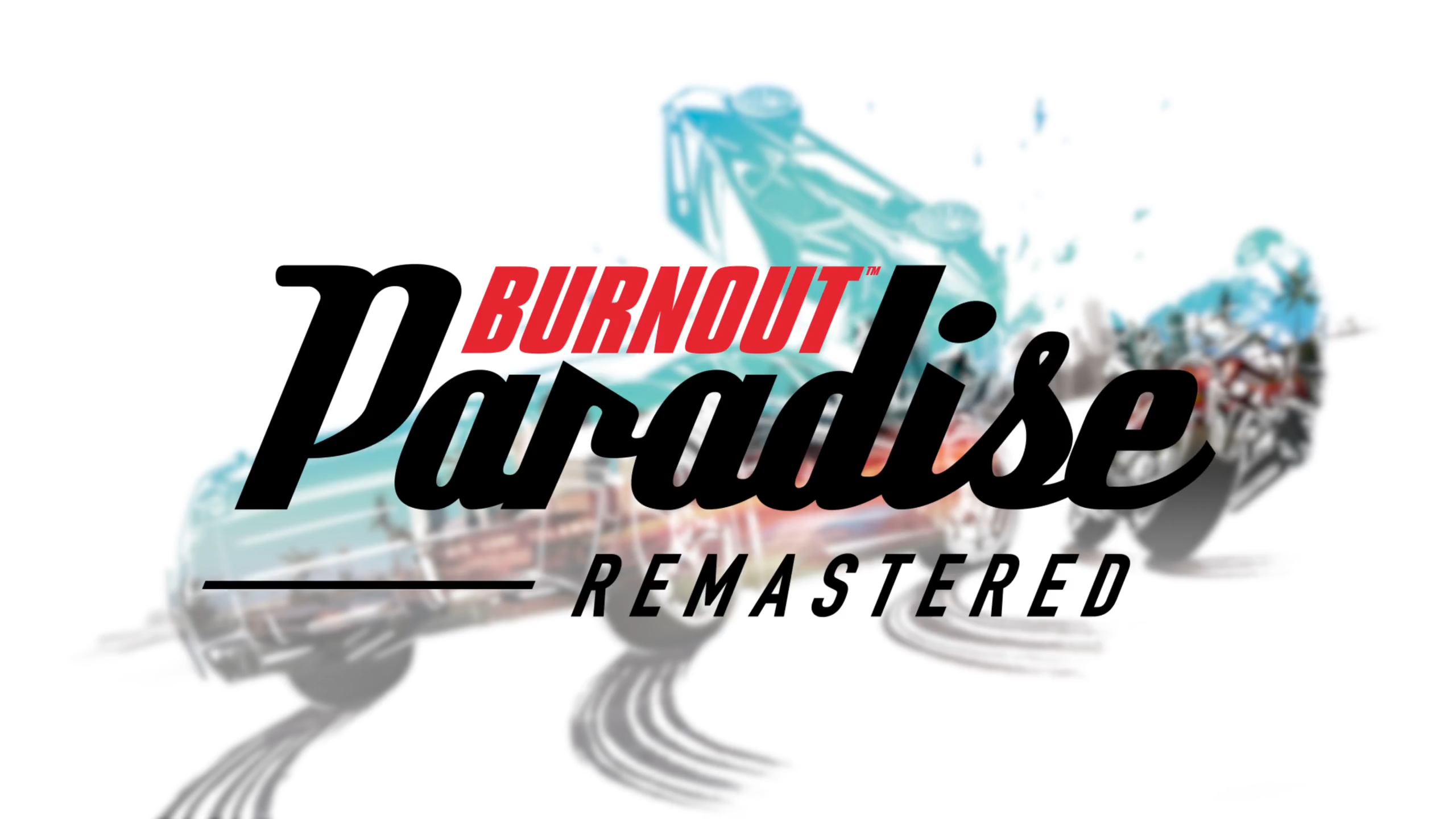 Burnout Paradise Remastered (Гарантия + Бонус ✅)