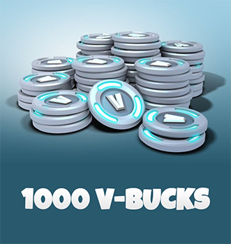 FORTNITE account with 1000+ V-Bucks (Warranty ✅)