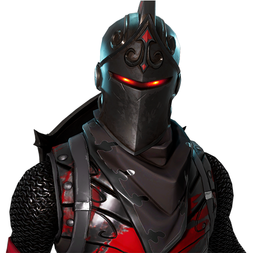 FORTNITE Legendary skin - Black Knight