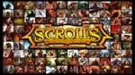 Scrolls (Gift Code / Region Free)