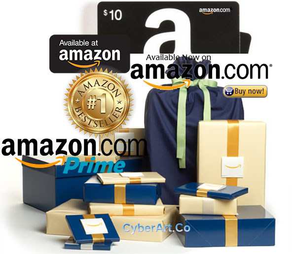 Amazon Gift Card - $10 (USA- Email Delivery)+ DISCOUNTS