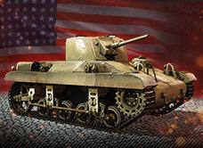 Купить Бонус-код - танк M22 Locust + 3 дня ПА (YKS4)