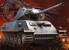 Купить Бонус-код - танк Pz.Kpfw. T 25 + 7 дней ПА (RU,EU)