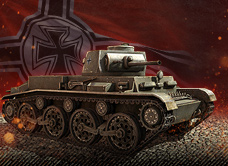 Купить Бонус-код - ЛБЗ на танк Pz.Kpfw. T 15 + 3 дня ПА (ZH3)