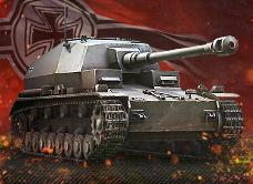 Купить Бонус-код - танк Dicker Max + слот