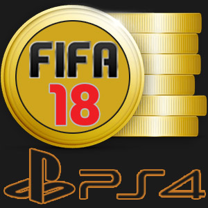 Buy Fifa 18 Ps4 Coins And Download