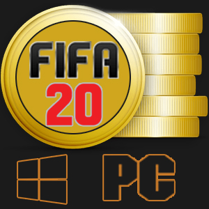 FIFA 20 PC Coins Safe Transfer + 5%