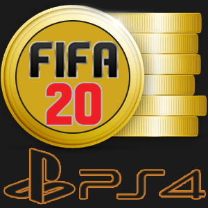 COINS FIFA 20 PS4 - NO DUALS + 5% for a review