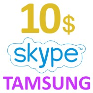 Skype OUT Voucher $ 10
